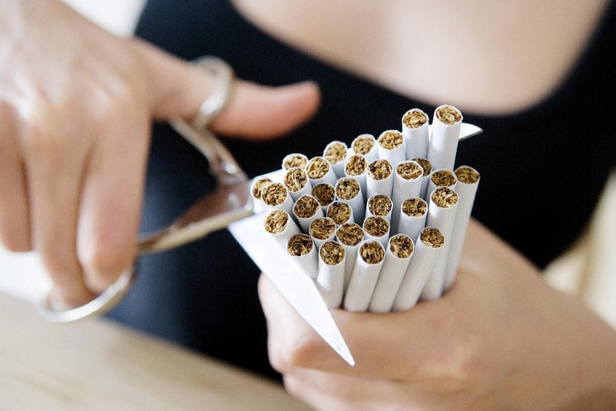 Спрей от курения Nicoin: преимущества средства