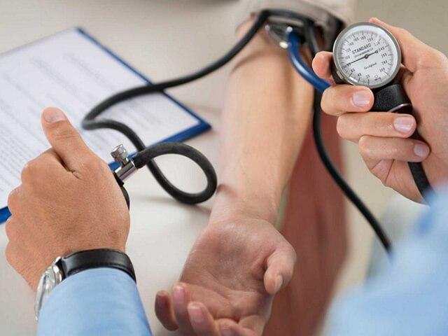 Гипертония является одной из причин внутричерепного давления