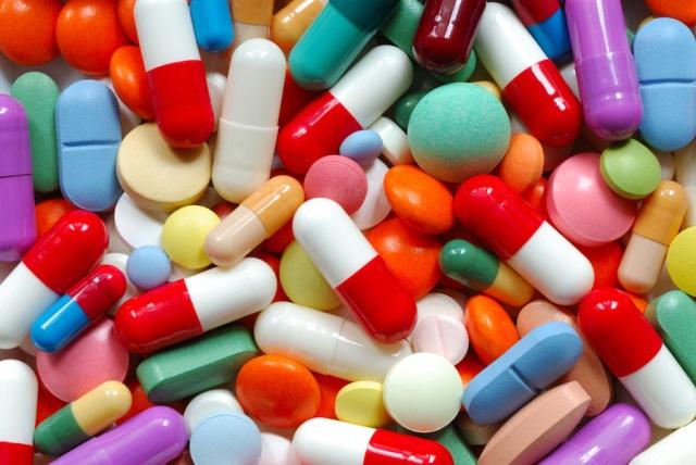 Медикаментозное лечение внутричерепного давления