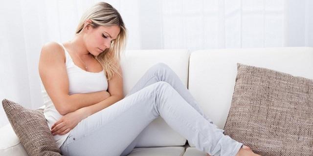 Рефлюкс-гастрит сопровождается болями в животе