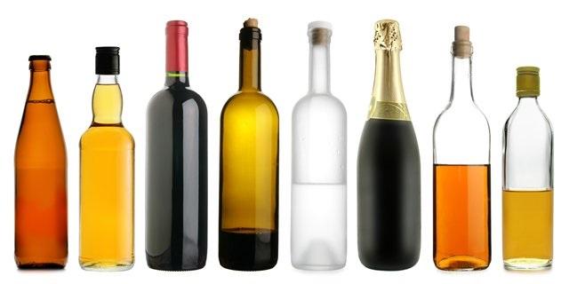 При гастрите алкоголь строго запрещен