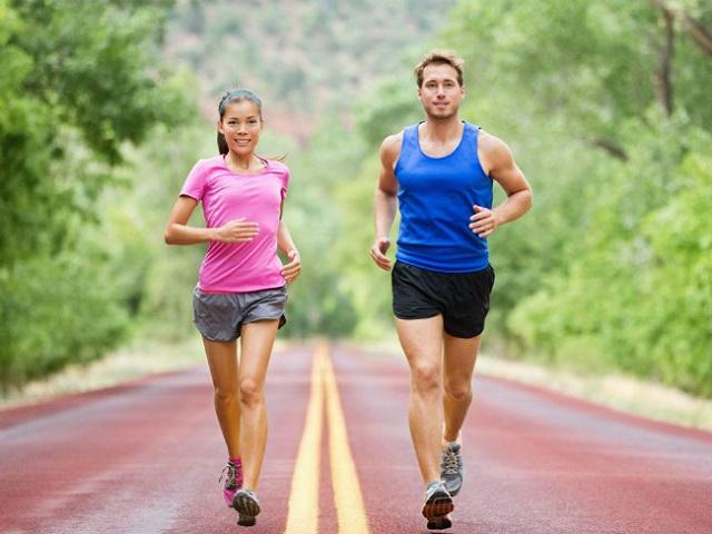 Постоянные физические упражнения стимулируют укреплению сердечно сосудистой системы