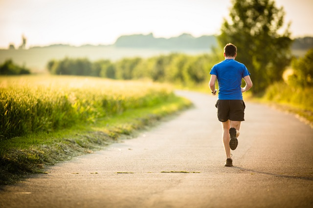 Физические упражнения стимулируют повышение давления