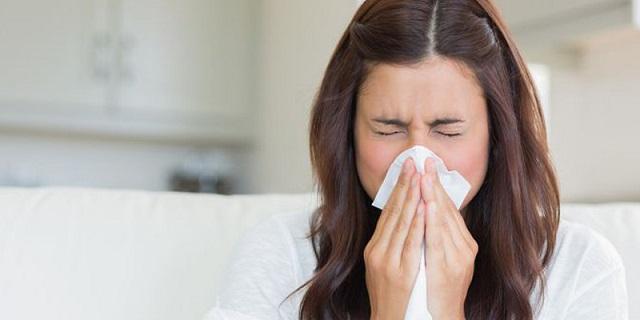 Гастрит ведет к снижению иммунитета, что чревато повышением температуры