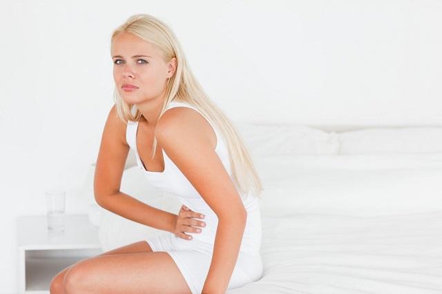 Боль в животе - это первый признак гастрита