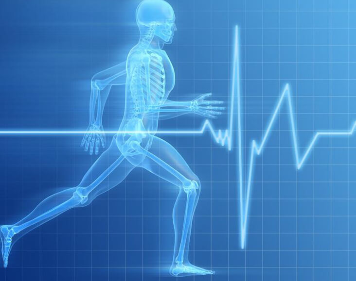 Здоровье в твоих руках!