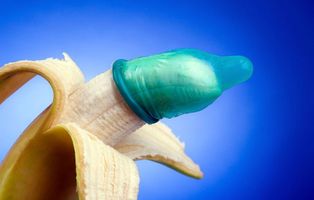 Барьерная контрацепция от хламидиоза