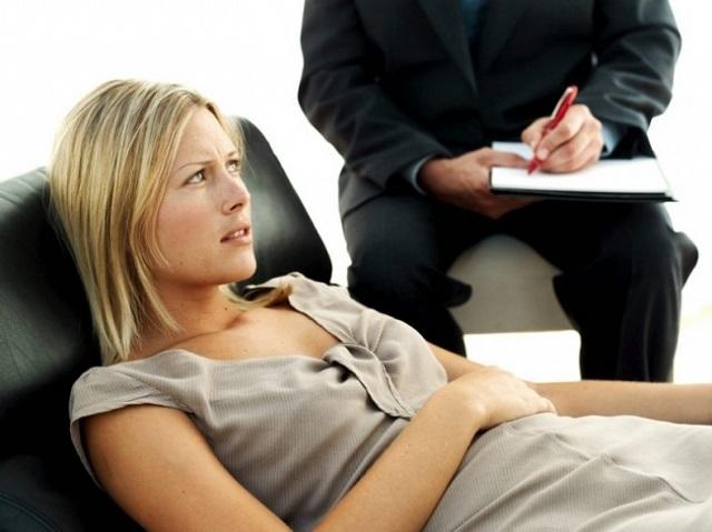 Психологическая помощь женщинам