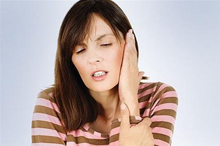 Средний отит: симптомы и последствия