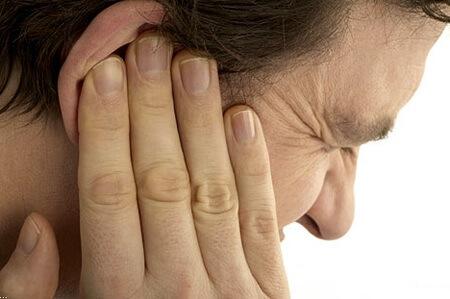 Отит: симптомы и последствия
