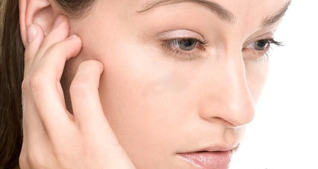 Снижение слуха: лечение с помощью массажа