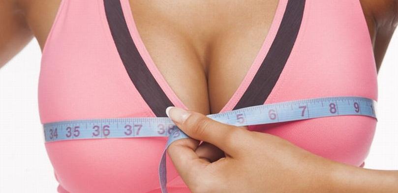 Bust Size увеличит грудь без операции