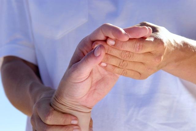 Причины возникновения артрита