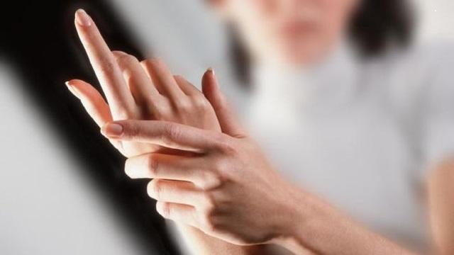 Диагностика полиартрита