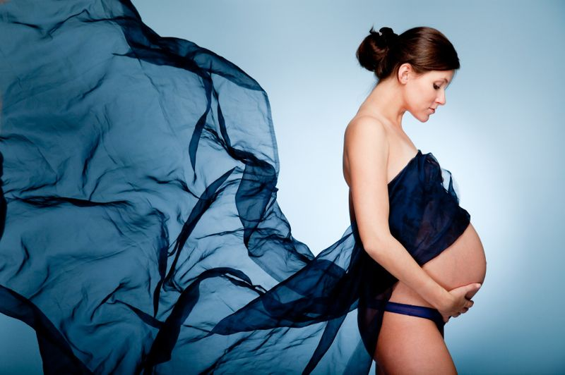 Гайморит у беременных