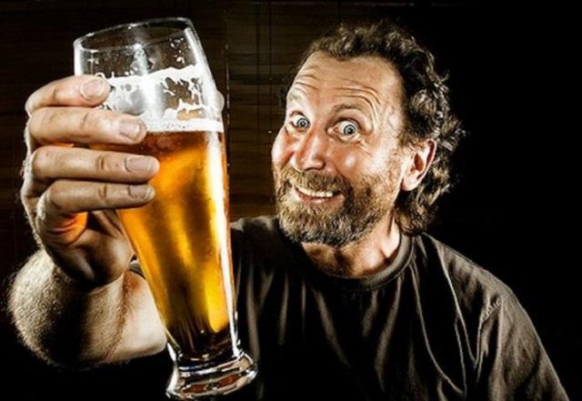 Алкоголь одна из причин возникновения гастрита