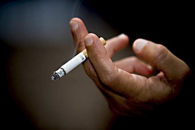 Курение - это одна из причин гастрита