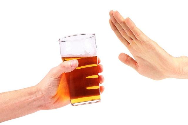 В малых количествах пиво можно употреблять при гастрите
