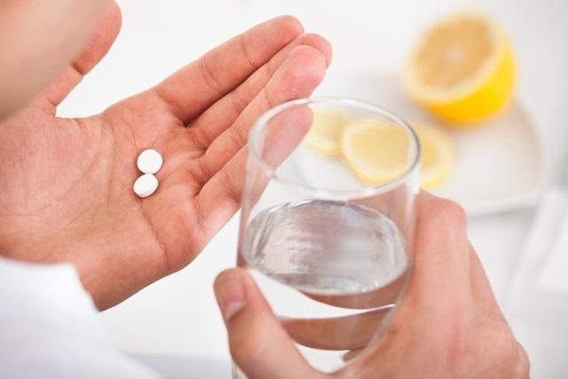 Лечение гастрита медикаментозным способом