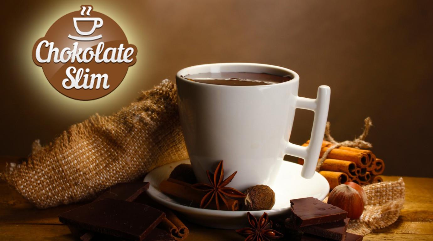 Напиток Шоколад Слим