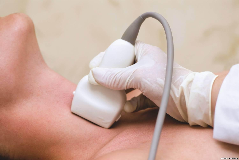 Как лечить аденому