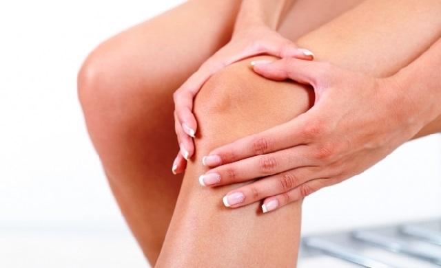 Начальная стадия гнойного артрита