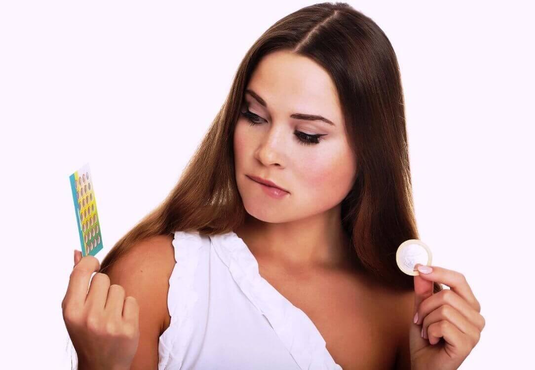 Комбинированые гормональные препараты