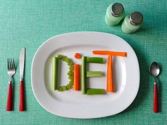 Для излечения гастрита необходимо строго придерживаться диеты