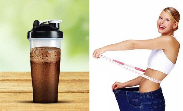 Комплекс для похудения Chocolate Slim