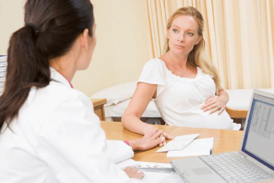 Симптомы геморроя при беременности