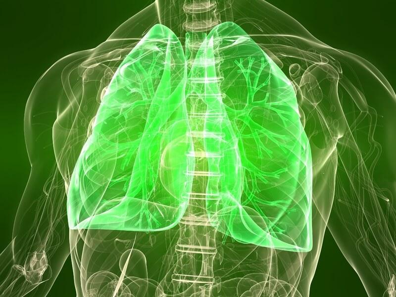 Профилактика и лечение дыхательной системы