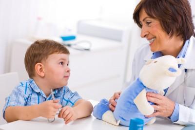 Психиатрия и дети