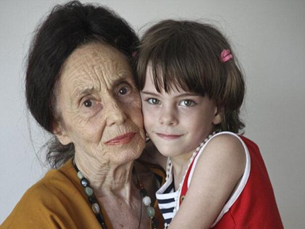 Стать матерью после 50 лет
