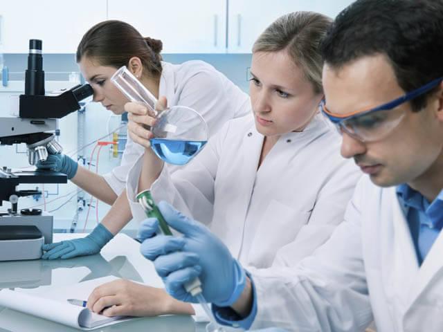 открытие ученых