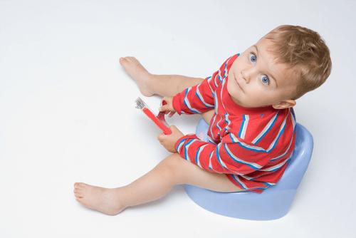 Лечение детского геморроя