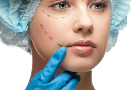 пластическая хирургия груди  в Москве фото