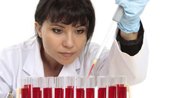Лечение и диагностика анемии