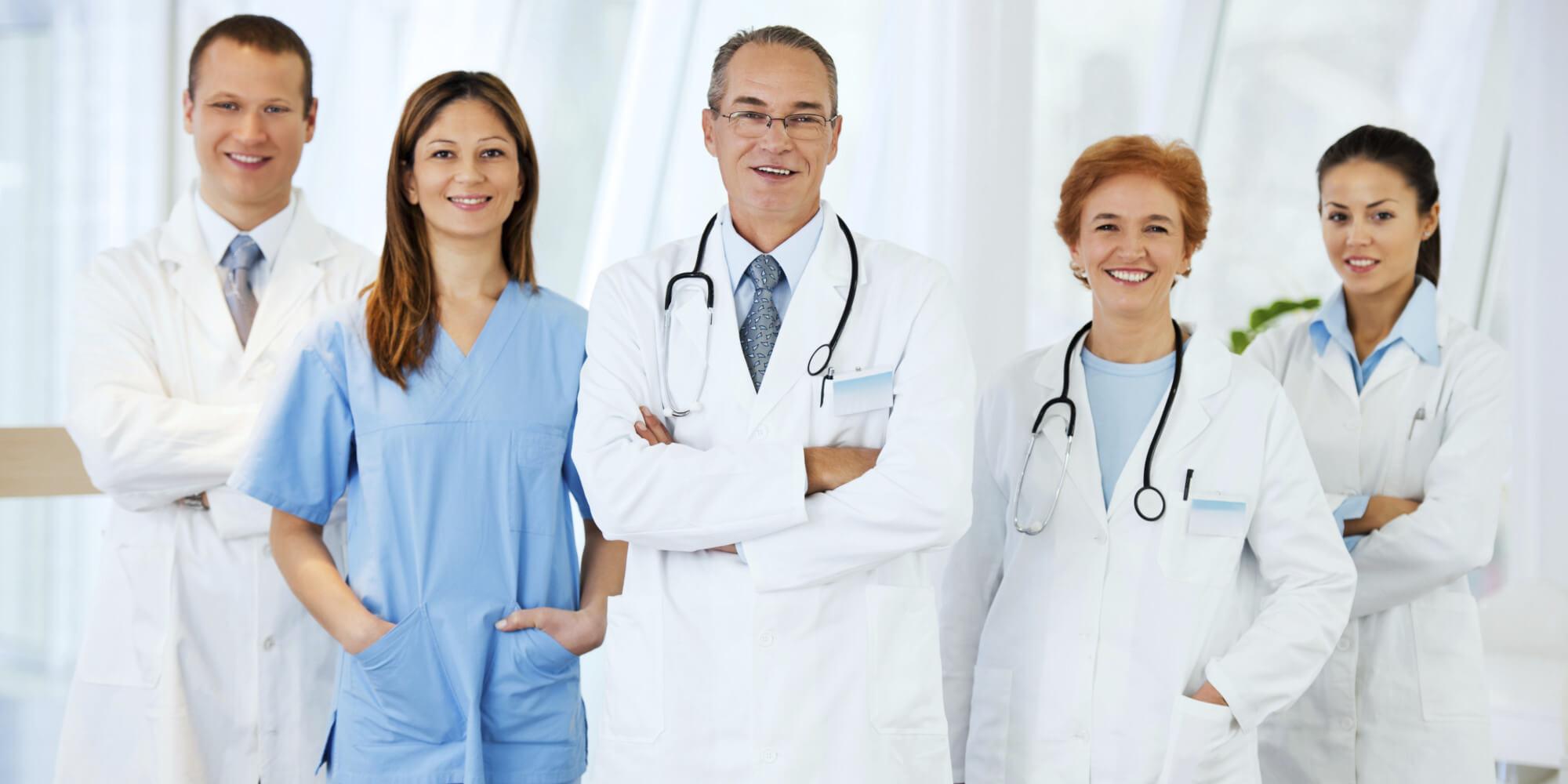 Лечащие врачи