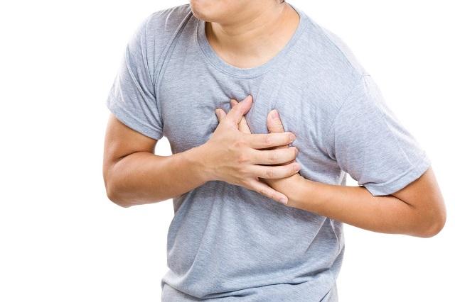 Индометацин не рекомендуется применять при проблемах с сердцем