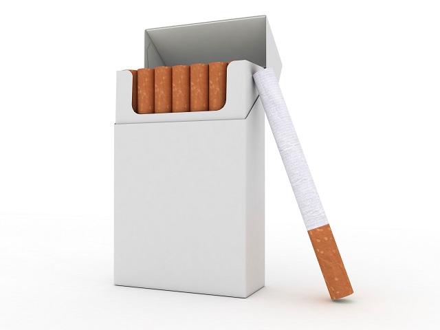 Курение способствует развитию заболеваний желудочно-кишечного тракта