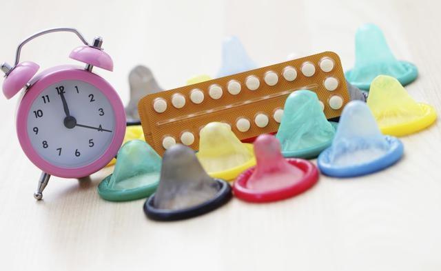 Контрацепция как средство от нежелательной беременности и заболеваний