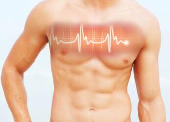 Синусовая дыхательная аритмия