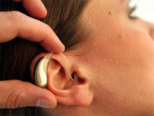 Слуховой аппарат: как выбрать правильно