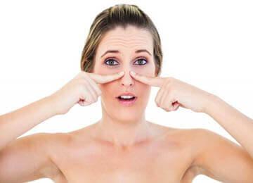 Классификация аденомы носа