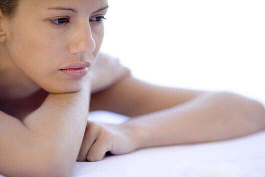 Причины женского бесплодия