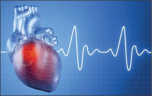 Симптомы острой сердечной недостаточности