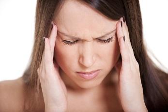 Симптомы нервных болезней