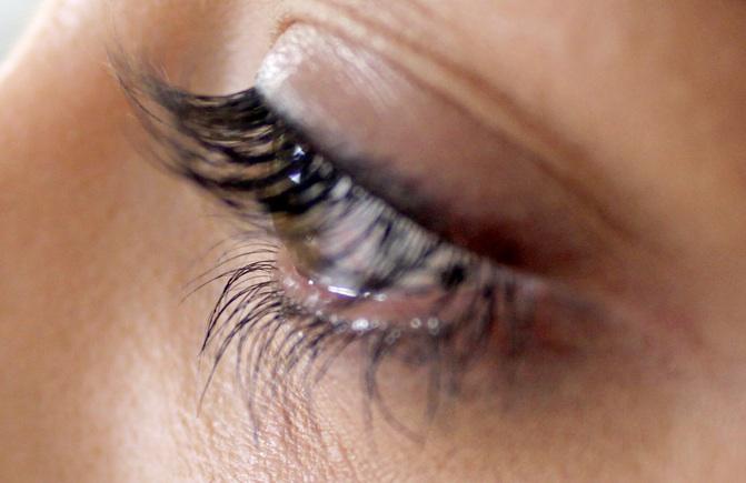 Комплекс для роста ресниц perfect eyelash