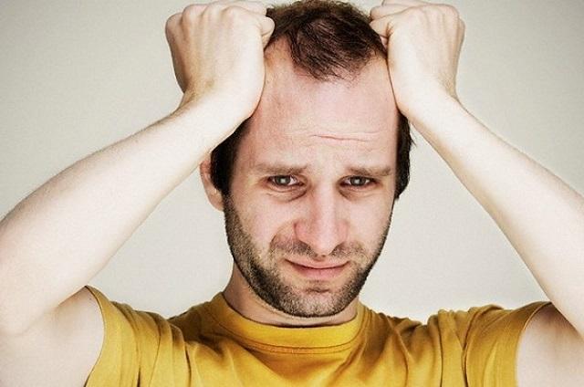 Стресс очень влияет на сексуальное здоровье мужчины