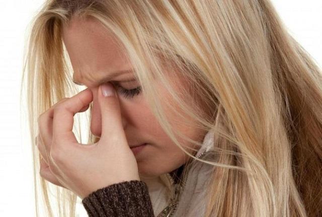Раздражение слизистой оболочки, как одно из побочных действий препарата